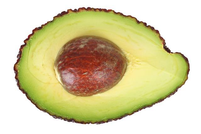 как сделать масло из авокадо