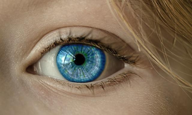 Льняное масло для кожи вокруг глаз