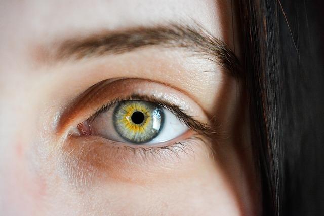 виноградное масло вокруг глаз