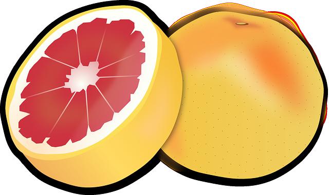 Грейпфрутовое масло - польза, вред, применение, для волос, для лица, от целлюлита