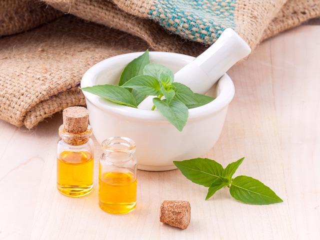 применение эфирного масла пачули