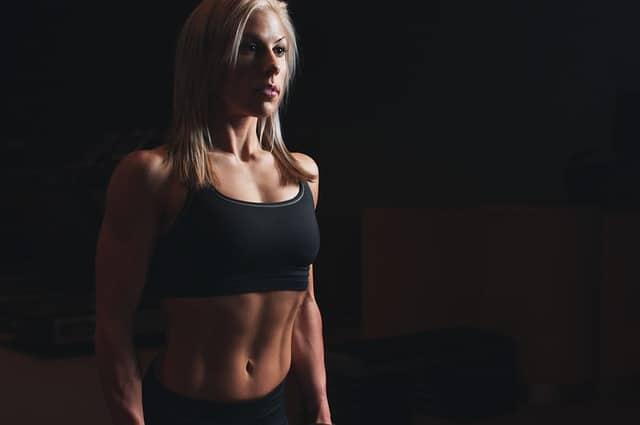 мускулатура