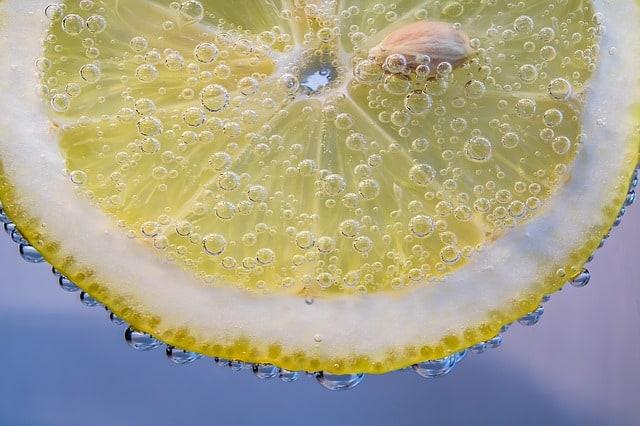 тмин с маслом лимона