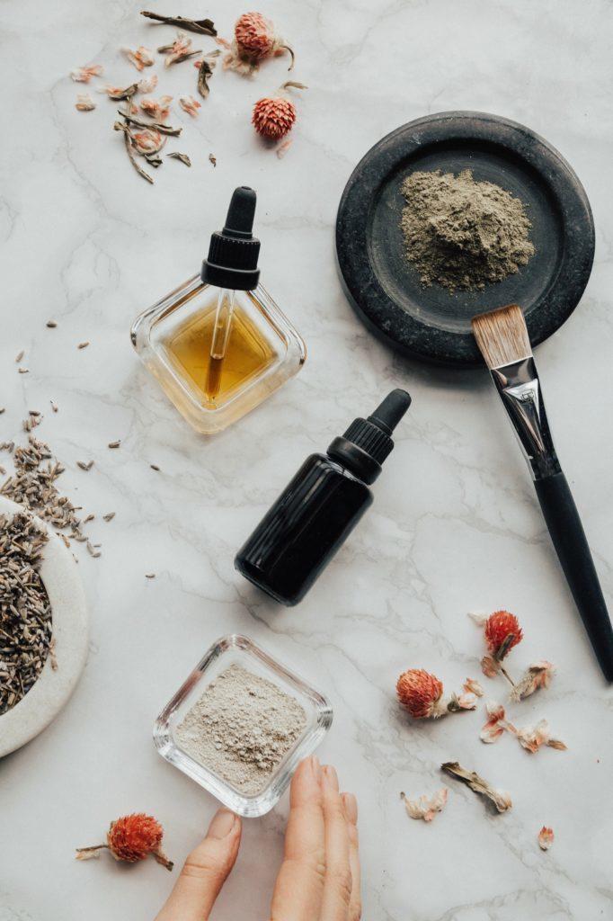 свойства масла бергамота